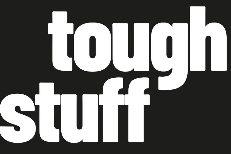 Tough Stuff - Mattral