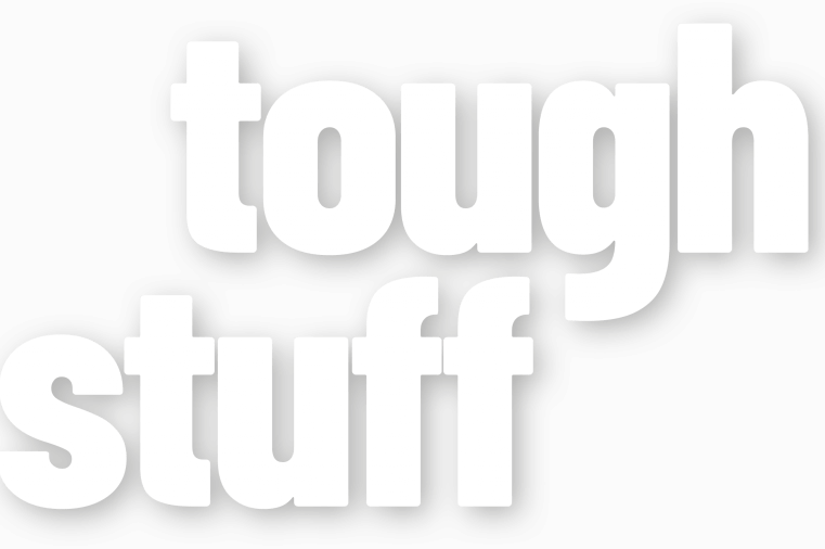 Tough Stuff - Mattral